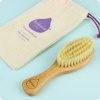 KOKOSO NATURAL BABY NATURAL HAIRBRUSH