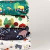 MAMA KOALA NAPPY 4 PACK - INTO THE WOODS
