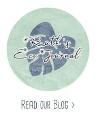 Ruth's Eco Journal - Read our blog >