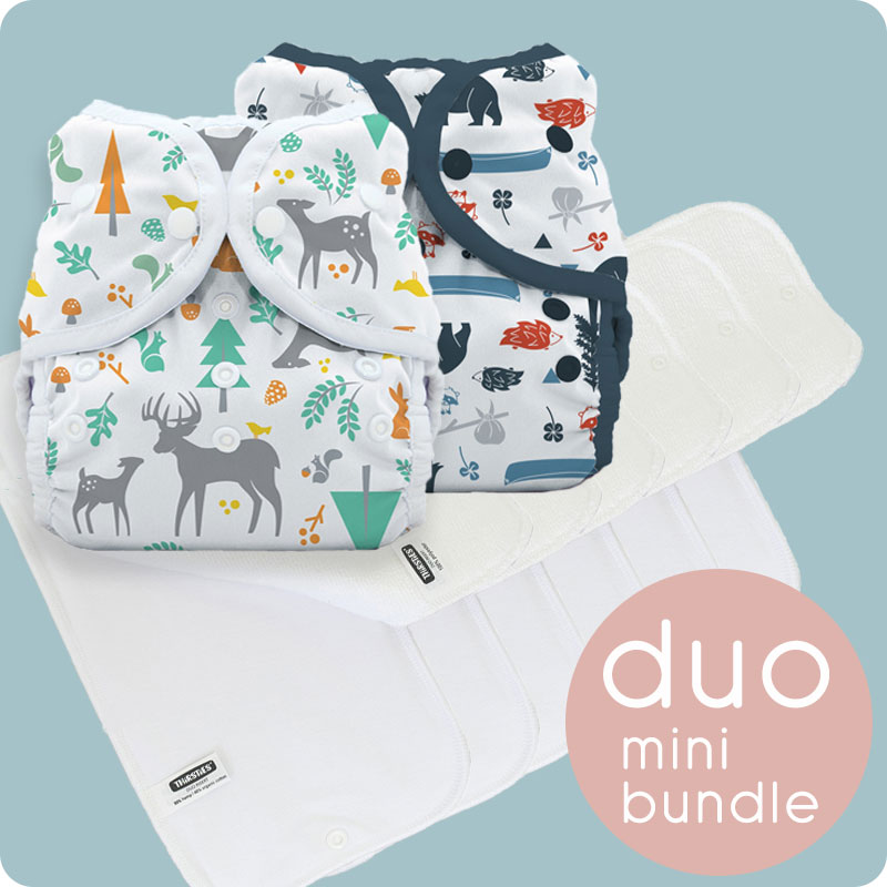 THIRSTIES DUO - STARTER BUNDLE