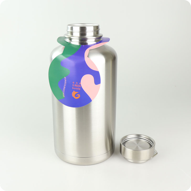 One Green Bottle Epic Collection - 2L Thermal Canteen