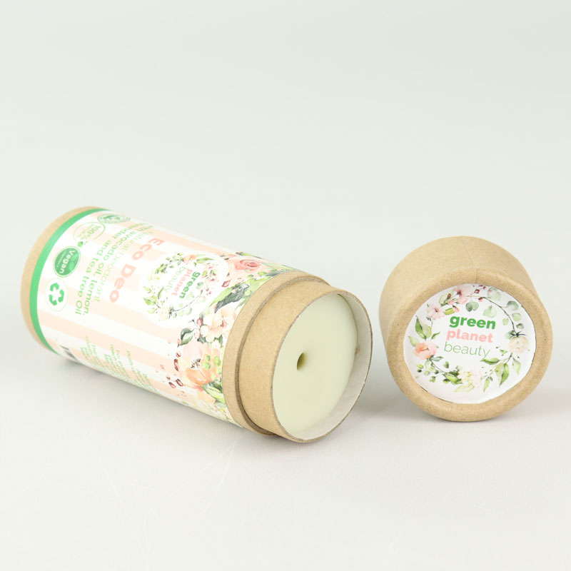 GREEN PLANET BEAUTY - ECO DEODORANT