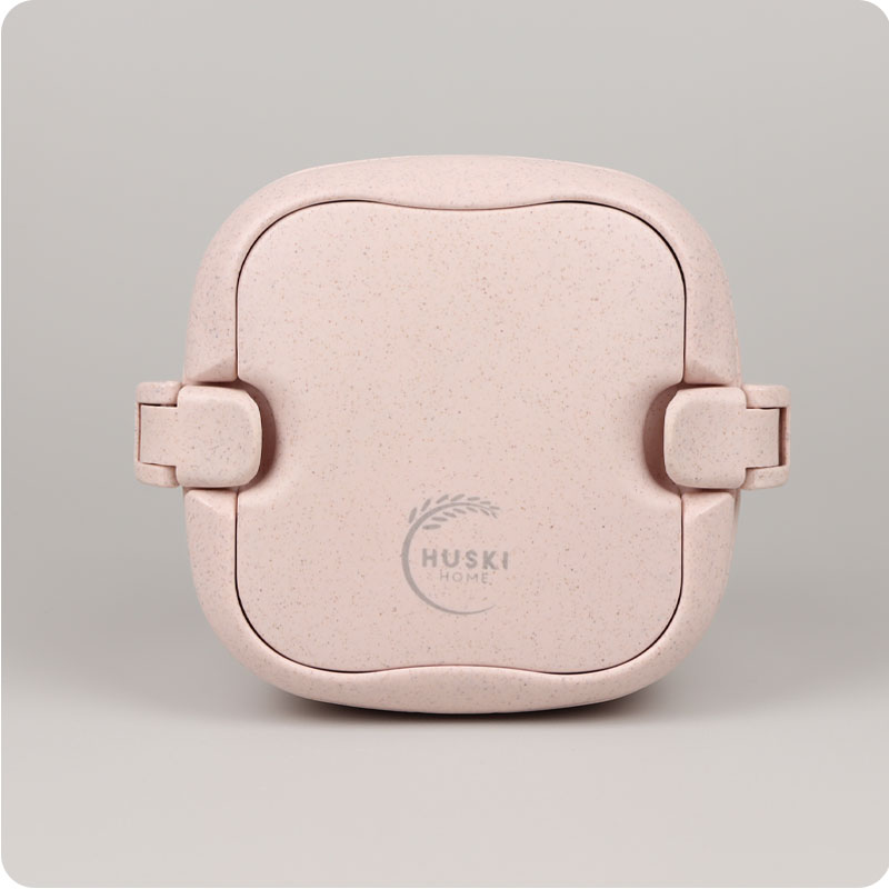Huski Lunchboxes - Rose