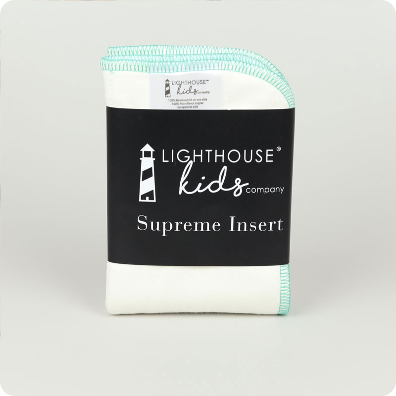 Lighthouse Kids Supreme Nighttime Insert