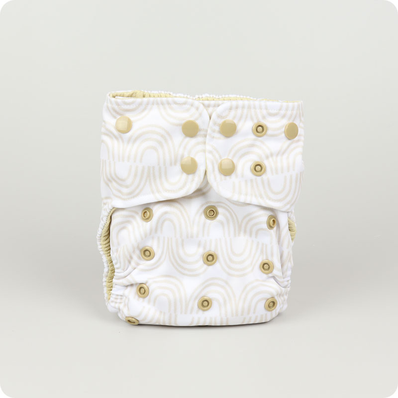 Lighthouse Kids Signature All-in-One Nappy
