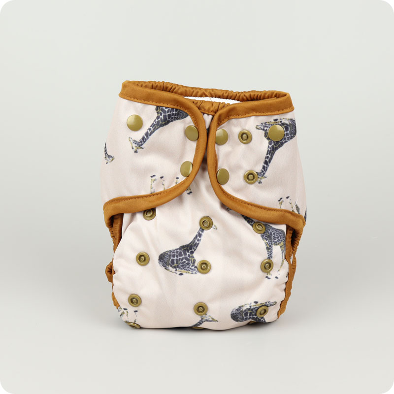 Lighthouse Kids Switch All-in-Two Nappy