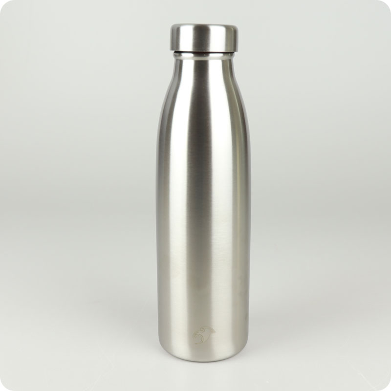 ONE GREEN BOTTLE LIFE COLLECTION - 500ML STAINLESS STEEL