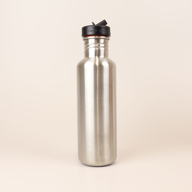 One Green Bottle Tough Canteen - 800ml Stainless Steel