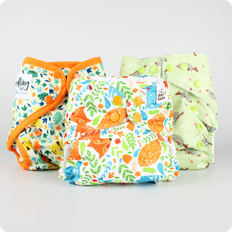 ONE SIZE POCKETS BUNDLE