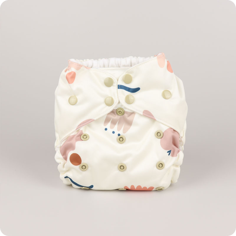 Pim Pam Pocket Nappy - Prints