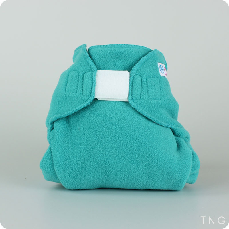 PETIT LULU NEWBORN FLEECE COVER