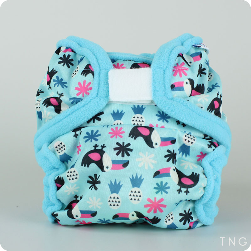 Petit Lulu XL Nappy Cover