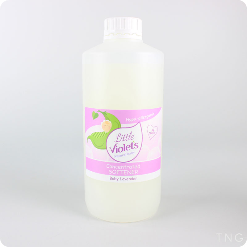 Little Violet's Concentrated Softener