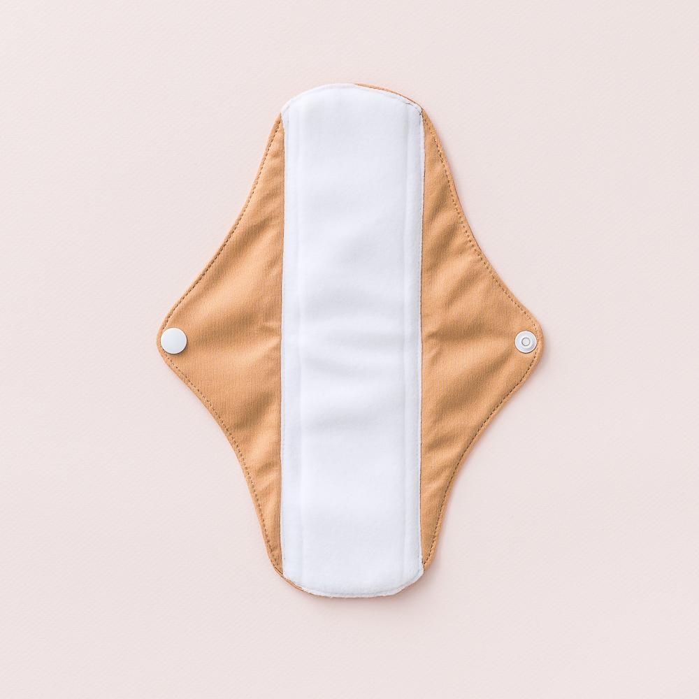 LITTLE LAMB CLOTH SANITARY PAD - DAY