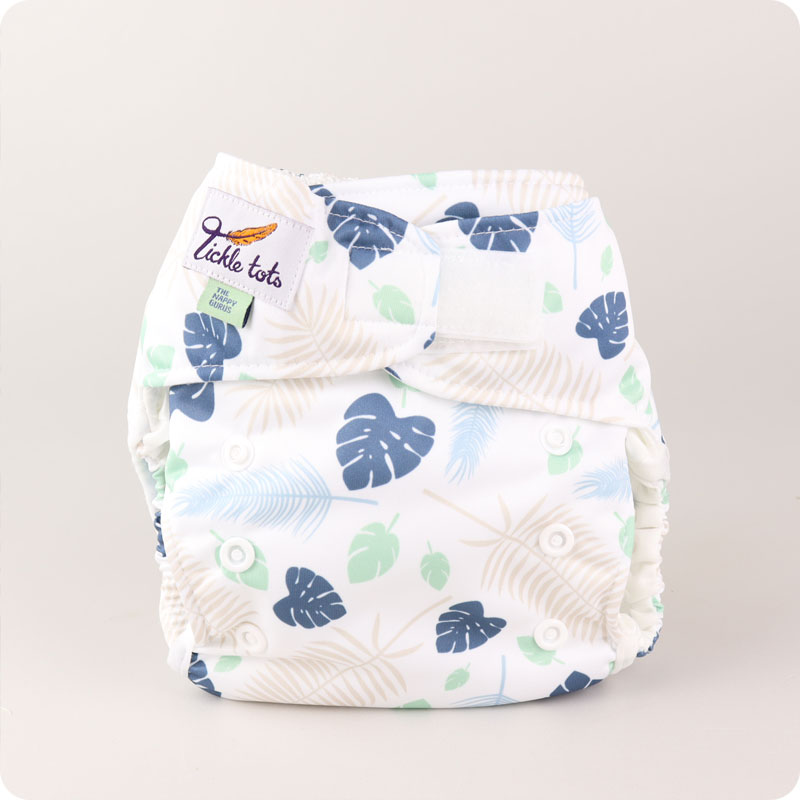 Tickle Tots All-in-Two Nappy