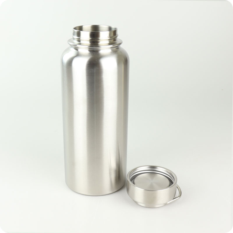 ONE GREEN BOTTLE EPIC COLLECTION - 1 LITRE THERMAL CANTEEN