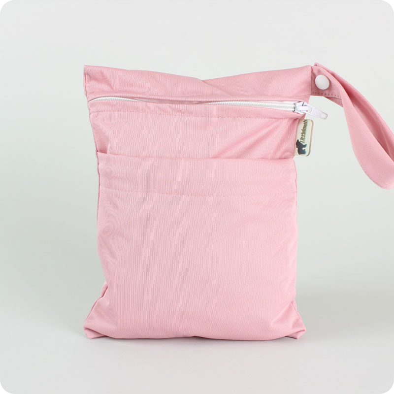 Little Lamb Double Wet Bag - Small