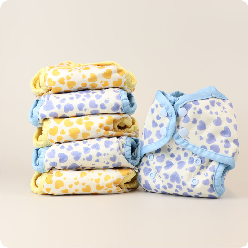 Bundle of Joy Newborn Pack