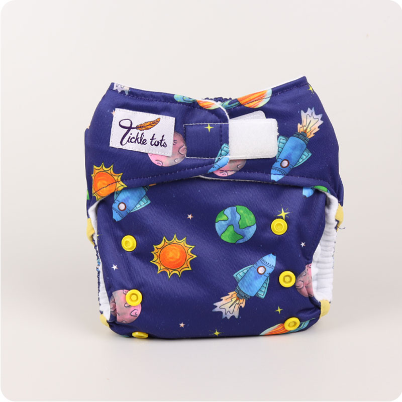 Tickle Tots All-in-One Nappy