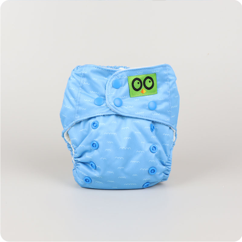 Zoocchini One-Size Pocket Nappies