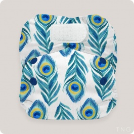 THIRSTIES NEWBORN ALL-IN-ONE NAPPY