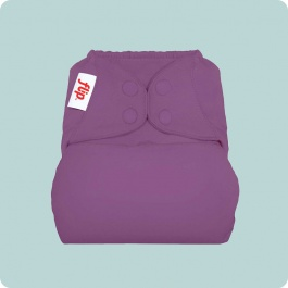 BUMGENIUS FLIP ONE-SIZE NAPPY COVER