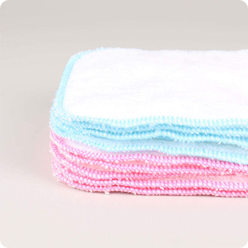 BLOOM & NORA REUSABLE WIPES